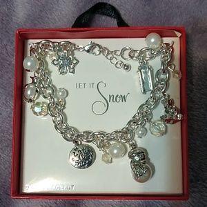 Winter Bracelet